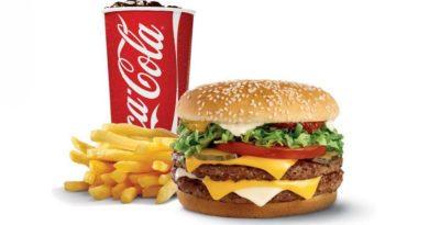 Продукты питания — повышающие холестерин (список + таблица)