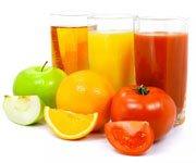 соки снижающие холестерол
