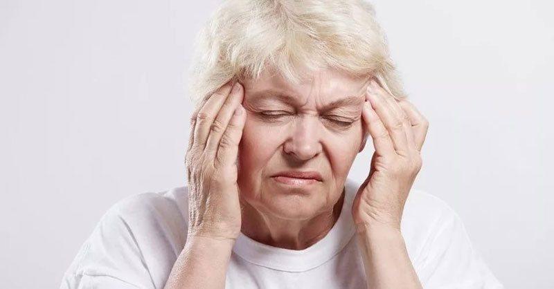 головные боли и повышенный холестерол