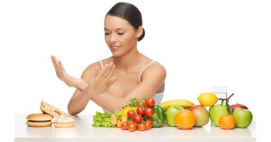 Диета для снижения уровеня холестерина