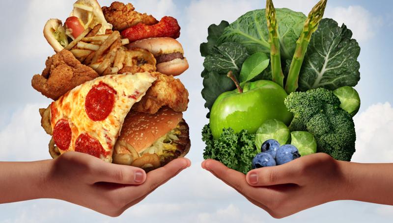 Топ-7 продуктов для понижения холестерина