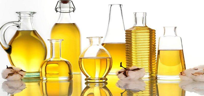 Холестерин - растительные масла жиры