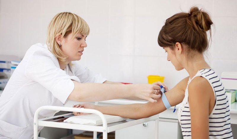 анализ крови на пониженный холестерин в крови у женщин