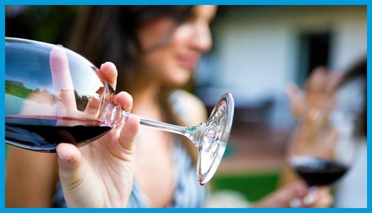 Вино для повышения уровня лпвп холестерина