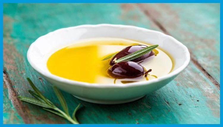 Масло и холестерин ЛПВП / ЛПНП