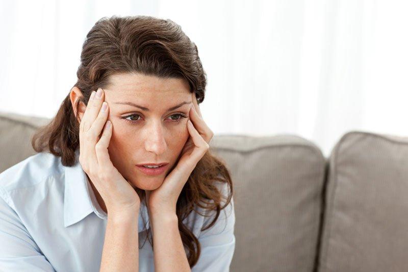 Низкий холестерин в крови у женщин - симптомы