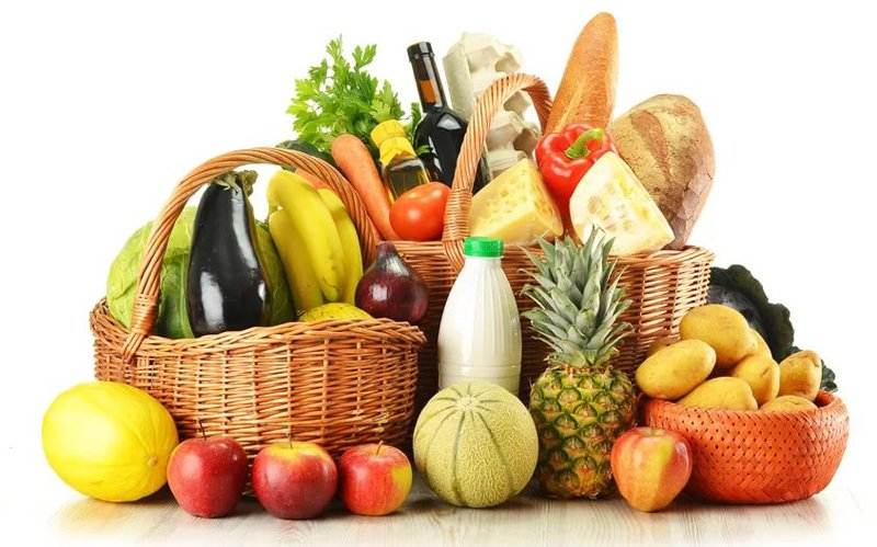 Продукты повышающие и снижающие холестерин в крови у женщин