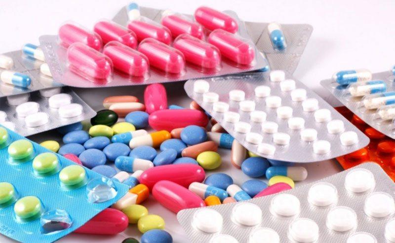 снижение холестерина в крови у женщин - лекарства