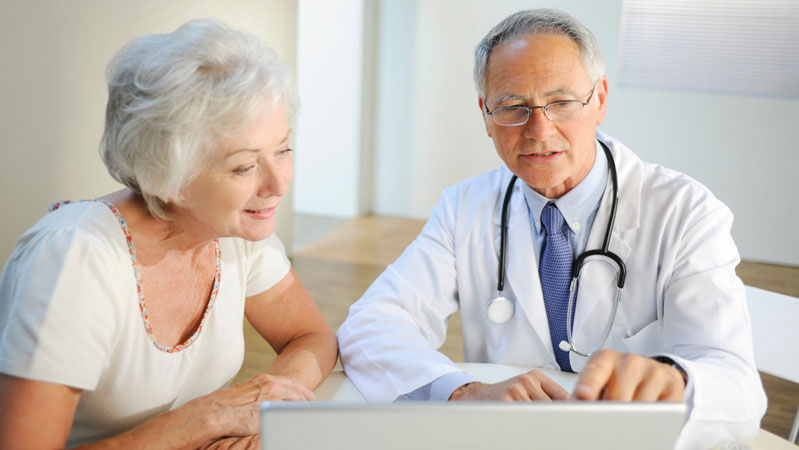 Лекарство при высоком холестерине у женщин
