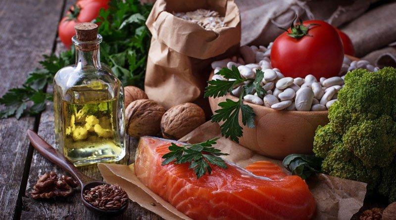 Продукты в которых много холестерина таблица